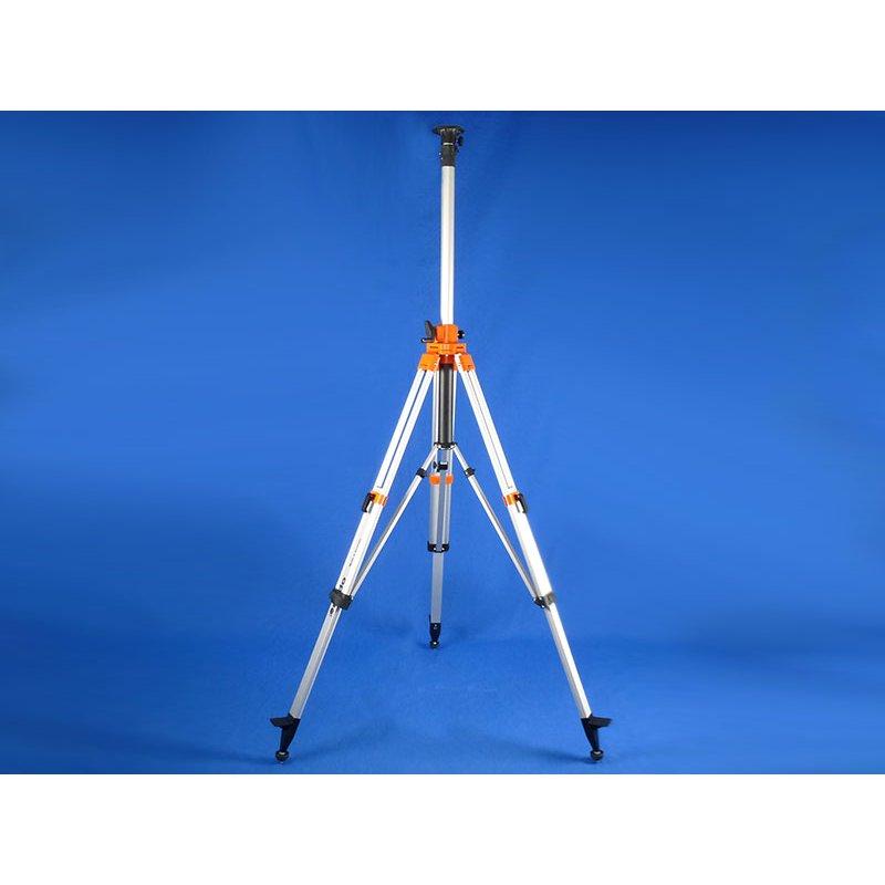 Aluminum Telescope Tripod For Laser Scanner 403 00