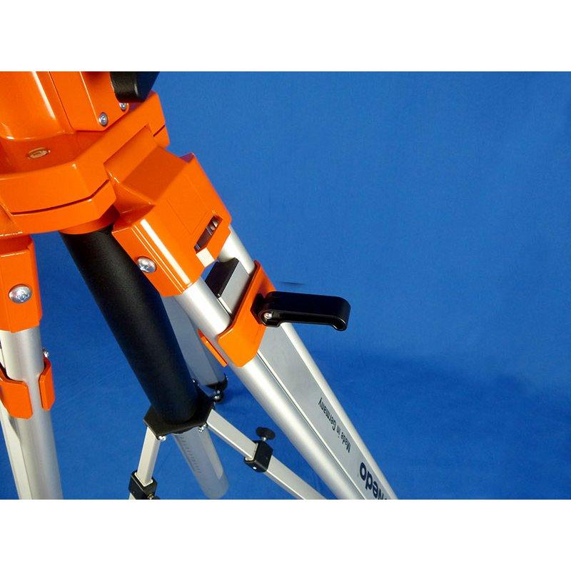 Aluminum Telescope Tripod for Laser Scanner, 425,00