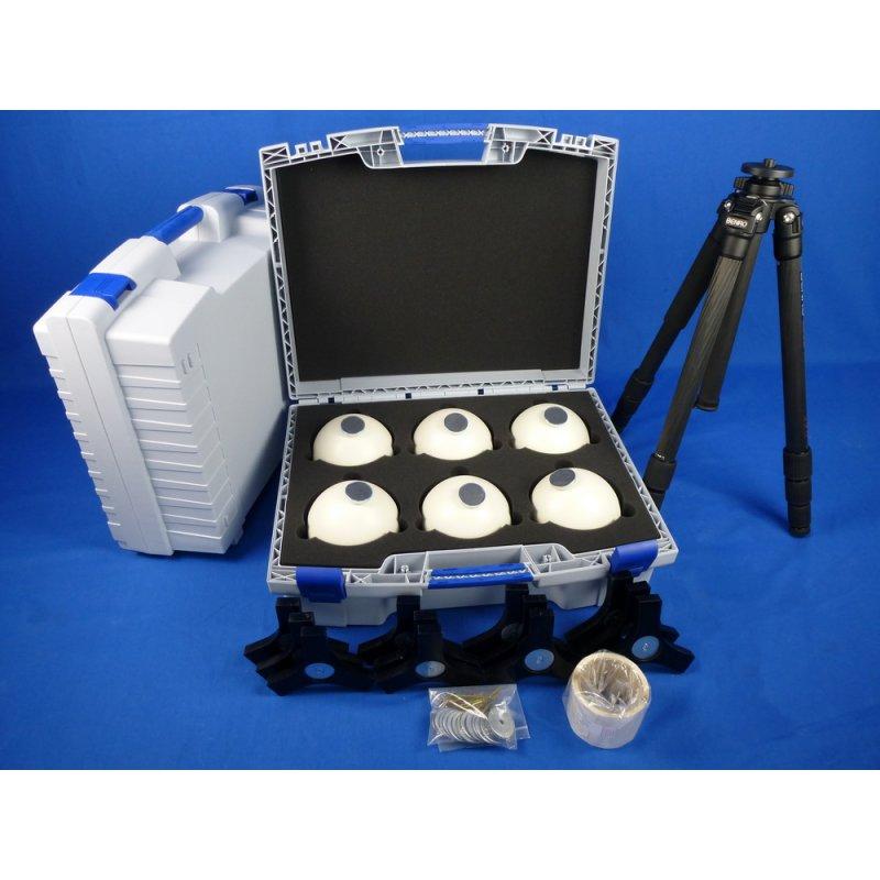 basic laser scanning starter kit for faro focus3d and. Black Bedroom Furniture Sets. Home Design Ideas