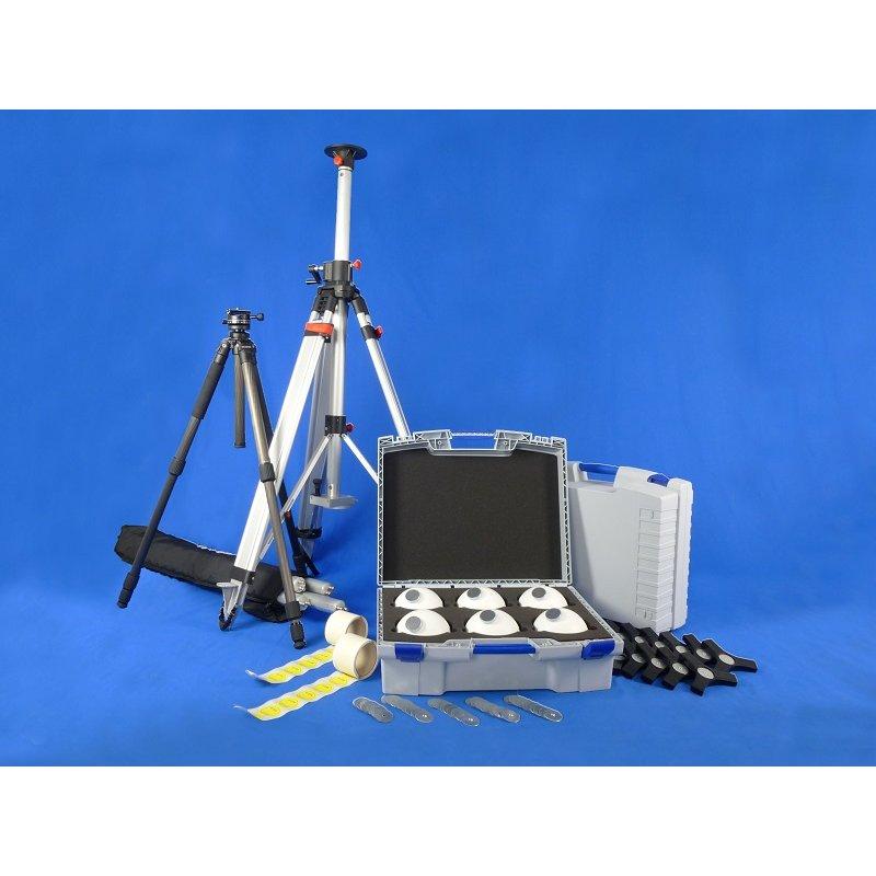 laser scanning starter kit for faro focus3d und trimble tx5 for power. Black Bedroom Furniture Sets. Home Design Ideas