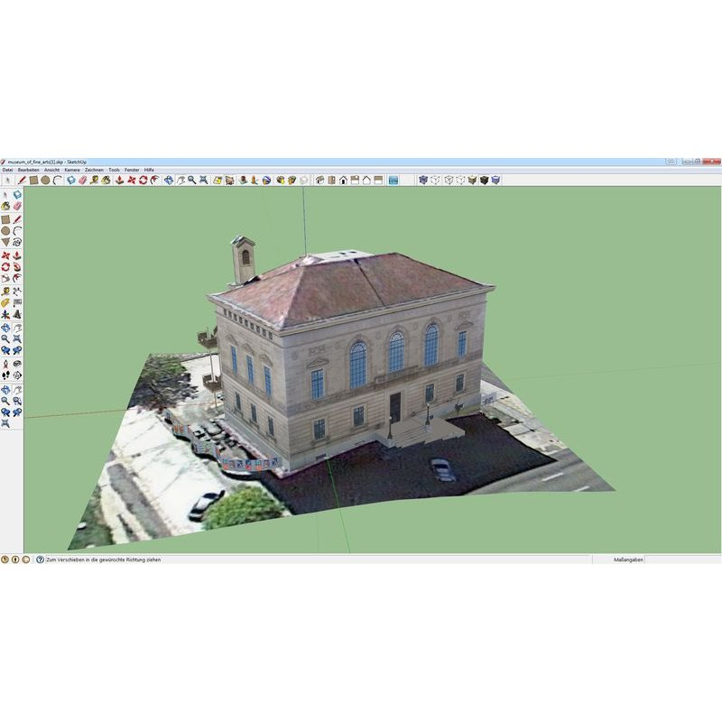 Home Design Software Sketchup: SketchUp Pro 2018, 636,00