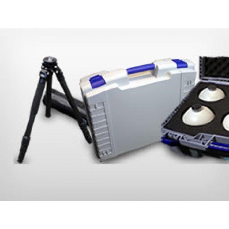 Rental Of Accessories Optional For 3d Laser Scanner