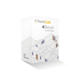 PointCab 4Revit Essential