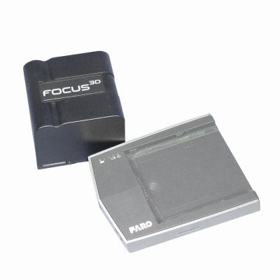 Focus3D Power Block & Dock comme ensemble