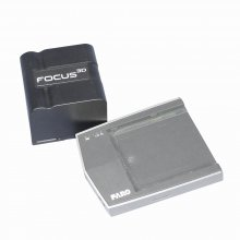 Conjunto Power Block & Dock de Focus3D