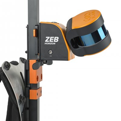 ZEB Discovery