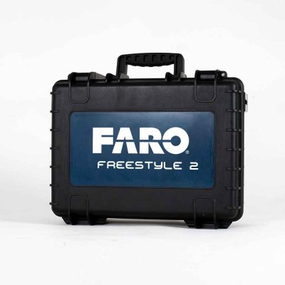 FARO Freestyle 2 Kit