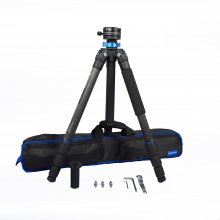 Carbon Tripod with Quick Release for FARO Focus 3D and...