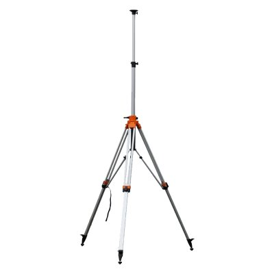 Aluminum Telescope Tripod (useful height: 4.01m (157.87 in))