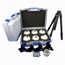 Starter kit base per scansione laser con FARO Focus