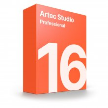 Artec Studio 14 Professional (1 year license)