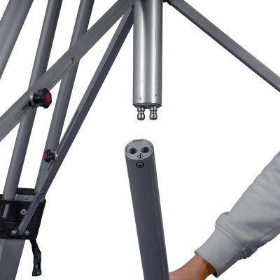 2-Way Telescope Tripod