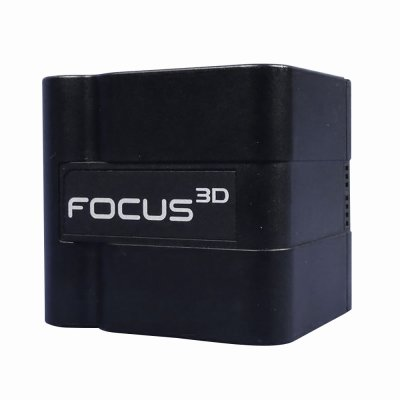 Batteria Power Block per Focus3D