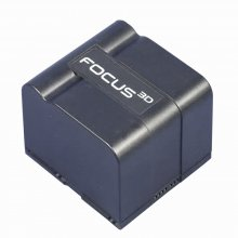 Focus3D Power Block Batterie