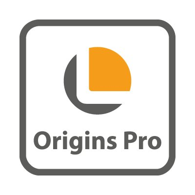 PointCab Origins Pro incl. 1 year support